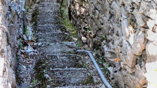 via romana creuza