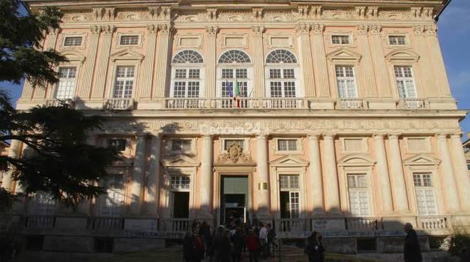 Villa Imperiale a Sampierdarena