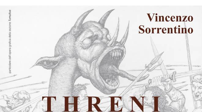 mostra Vincenzo Sorrentino