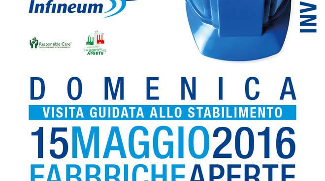 Visita guidata allo Stabilimento Infineum di Vado Ligure