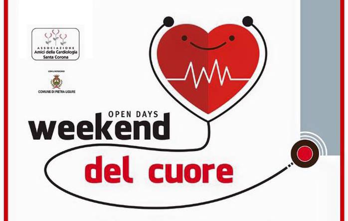 Weekend del Cuore Pietra Ligure