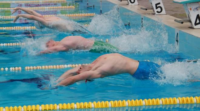 XXII edizione del Meeting Internazionale di Nuoto Città di Loano