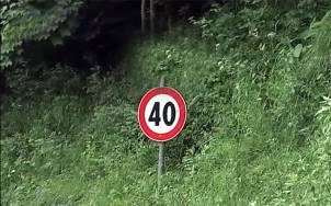 40 km/h