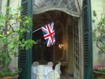 Ad Albisola festa per i 90 anni della Regina Elisabetta
