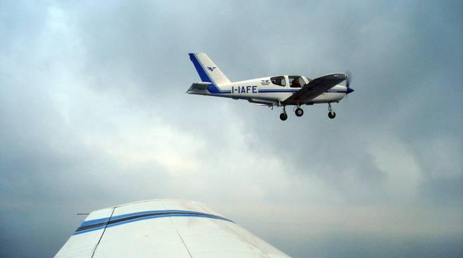 aero club piloti