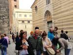 Albenga invasa dai turisti