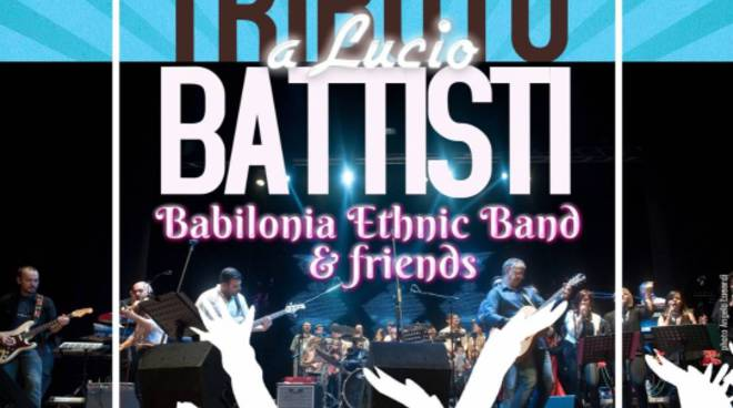 Babilonia Ethnic Band