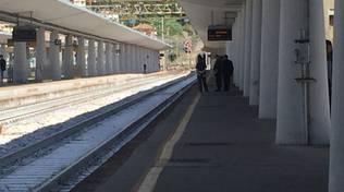 Blitz per fermare i migranti nella stazione di Savona