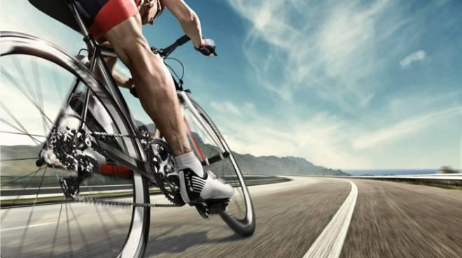 ciclismo bicicletta