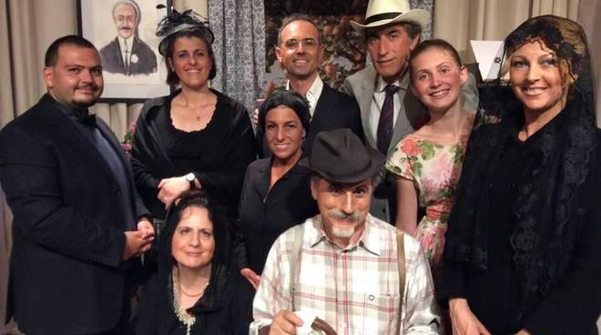 """Compagnia Teatrale San Paolo """"Quello bonanima"""""""