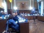Consiglio comunale a Rapallo