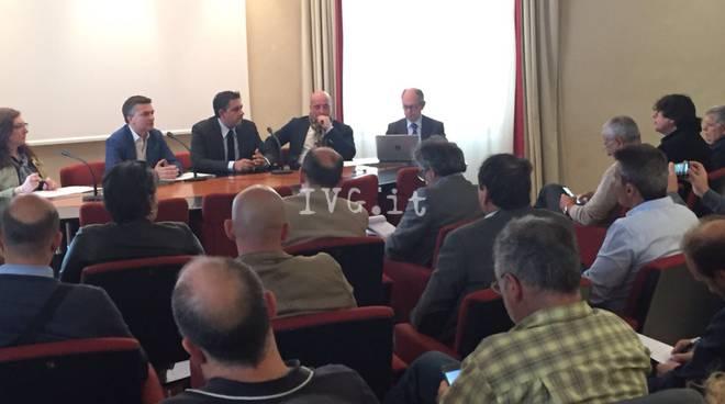 Crisi industriale nel Savonese: vertice in Regione