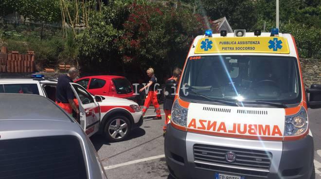 Incidente Bardino Nuovo Pietra Soccorso