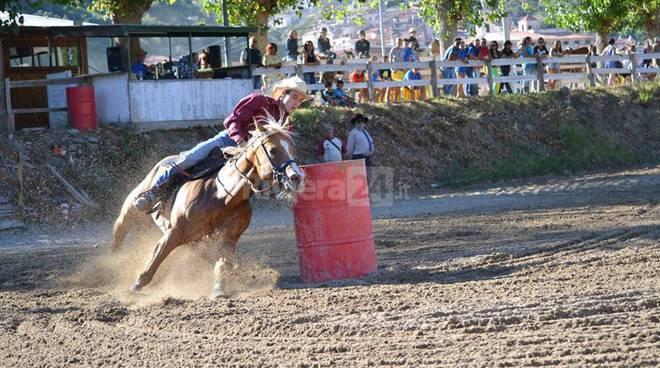 Denis Arreola Trofeo Golden Horse
