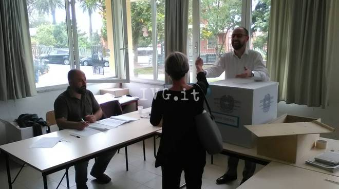 elezioni borgio