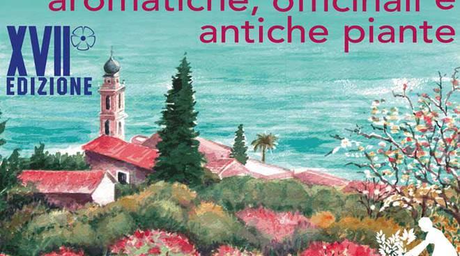 Festa delle Erbe Aromatiche Andora