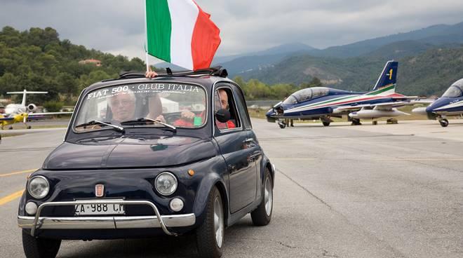 Fiat 500 panero