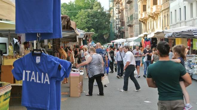 FIERA DI SAN PIETRO E PAOLO ALLA FOCE