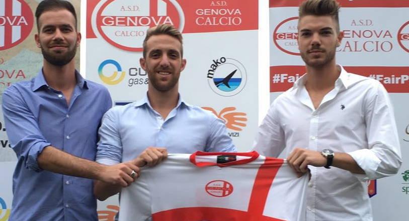 Genova Calcio