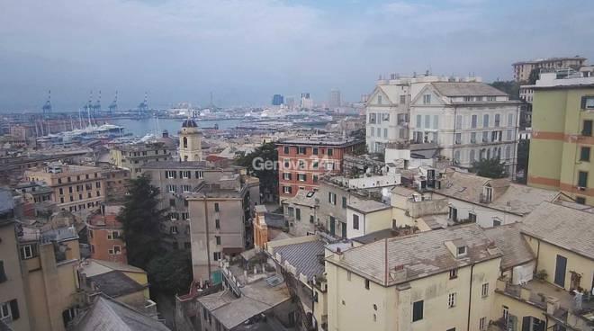 Genova Castelletto