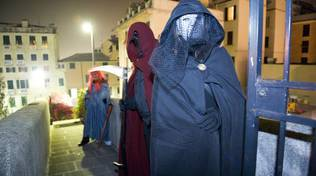 ghost tour san giovanni
