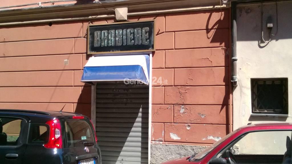 gianni barbiere via donizetti sestri ponente
