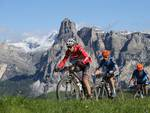 Hero Südtirol Dolomites ciclismo mountain bike