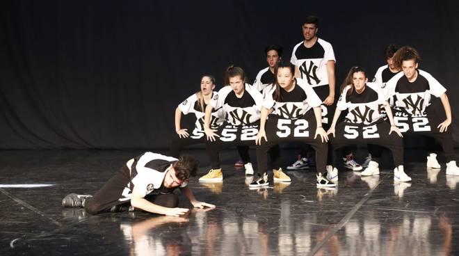immagine danza borgio verezzi