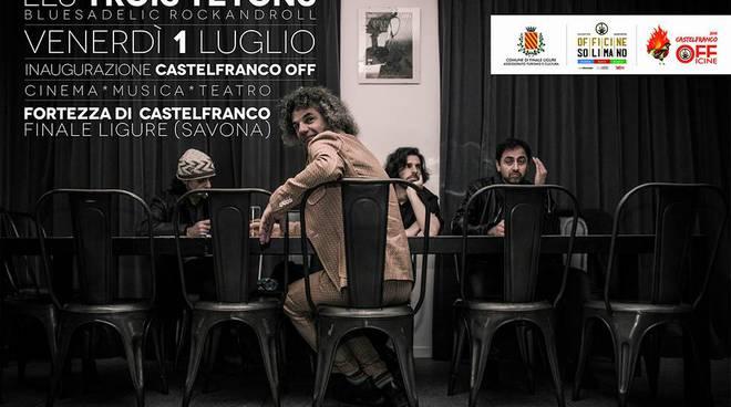 inaugurazione Castelfranco Off