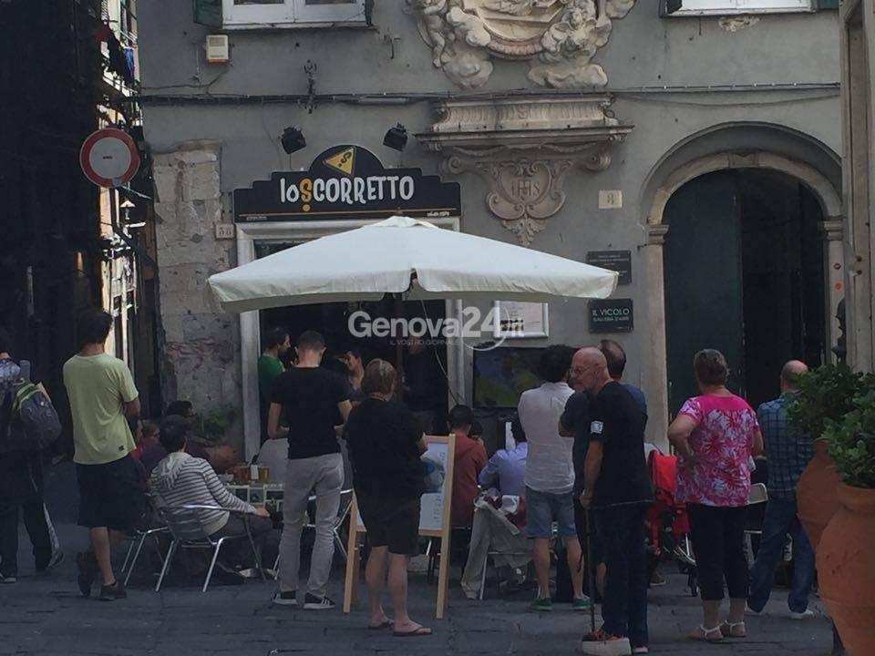 italia svezia spettatori europei