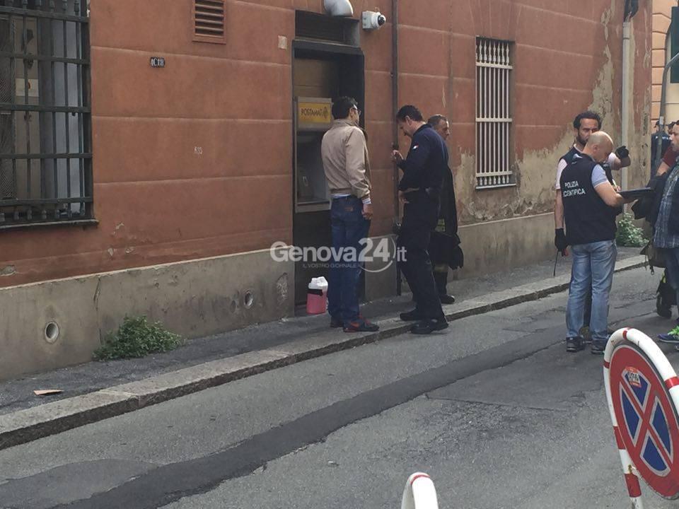 La bomba a Castelletto