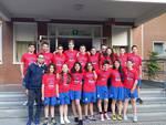 La Rari Nantes Savona conquista 12 medaglie a Lignano
