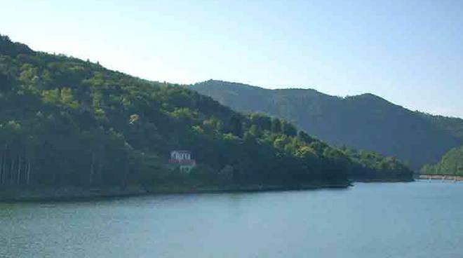 lago di osiglia
