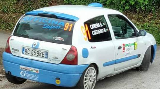 Lanterna Corse Rally Team
