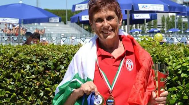 Laura Losito Faucci