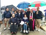 lega navale spotorno sollevatore disabili