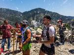 Liguria Alta Via Epic Trail