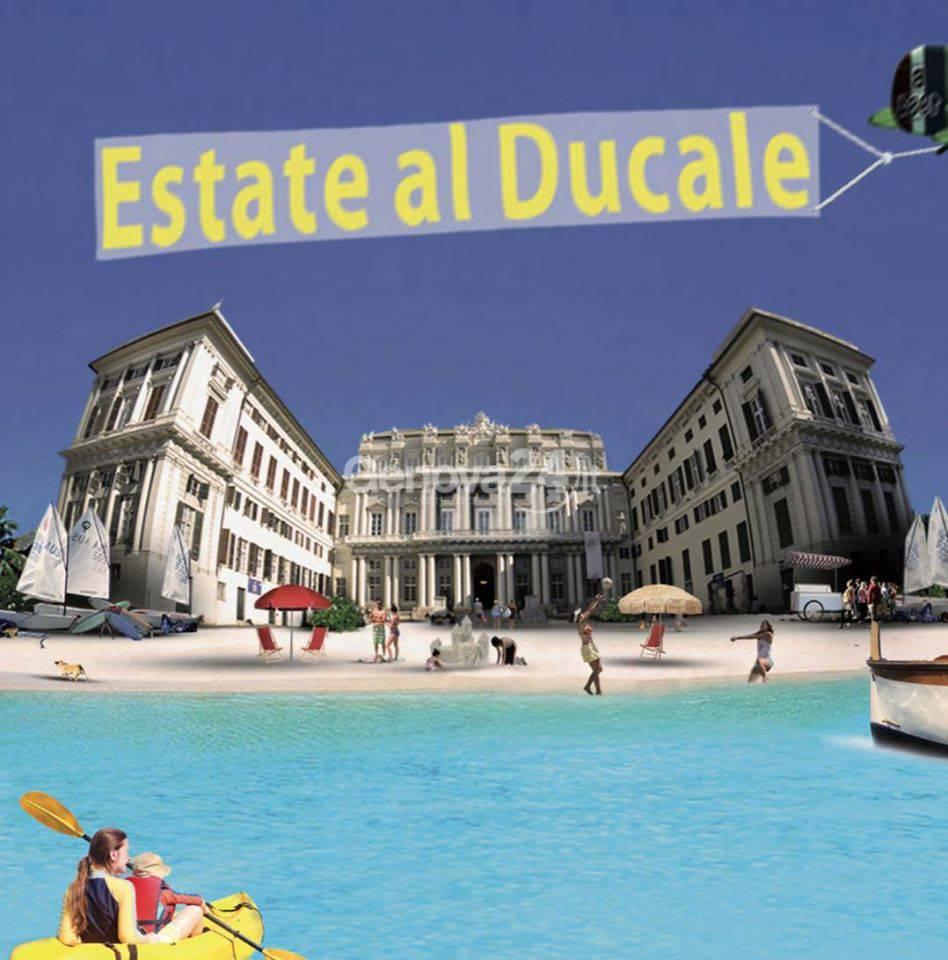 Manifesto di Palazzo Ducale