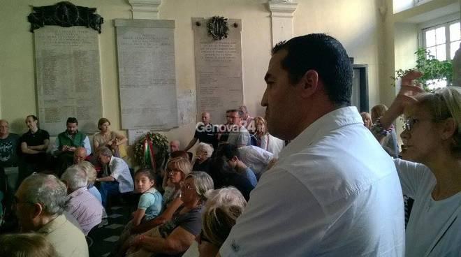 mercato sestri ponente assemblea