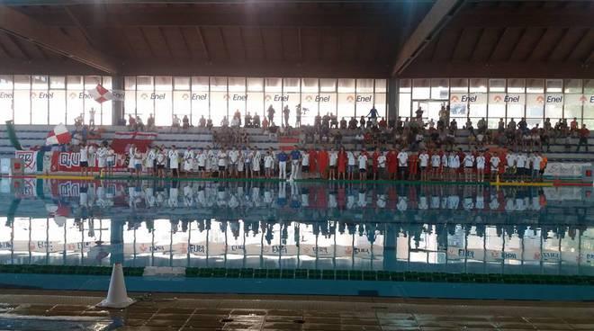 NC Civitavecchia - B&B Sporting Club Quinto