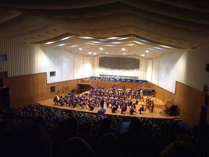 Orchestra Paganini di Genova