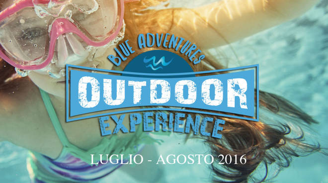 """Outdoor Experience-Blue Adventures"" a Pietra Ligure"