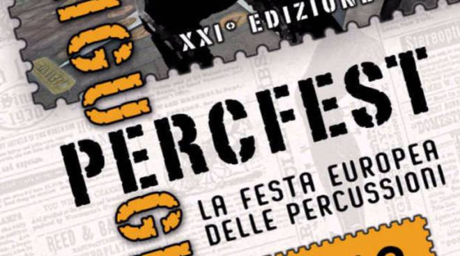 Percfest 2016