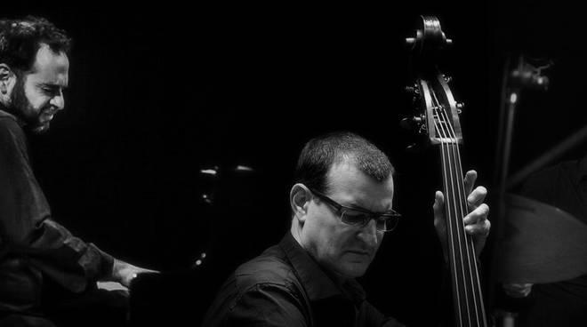 PercFest Dario Carnevale Trio
