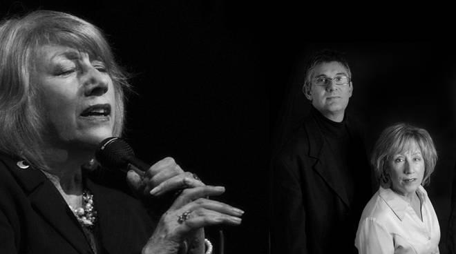 Percfest Norma Winstone Trio