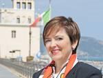 Loano Assessore Enrica Rocca