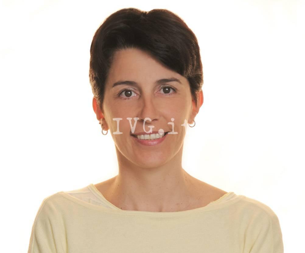 Loano Assessore Manuela Zunino