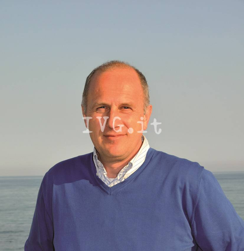 Loano Assessore Vittorio Burastero
