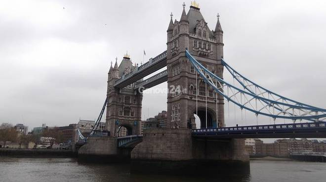 Diciottenne genovese trovata morta a Londra. Probabile un malore