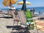 posti prenotati spiaggia finale